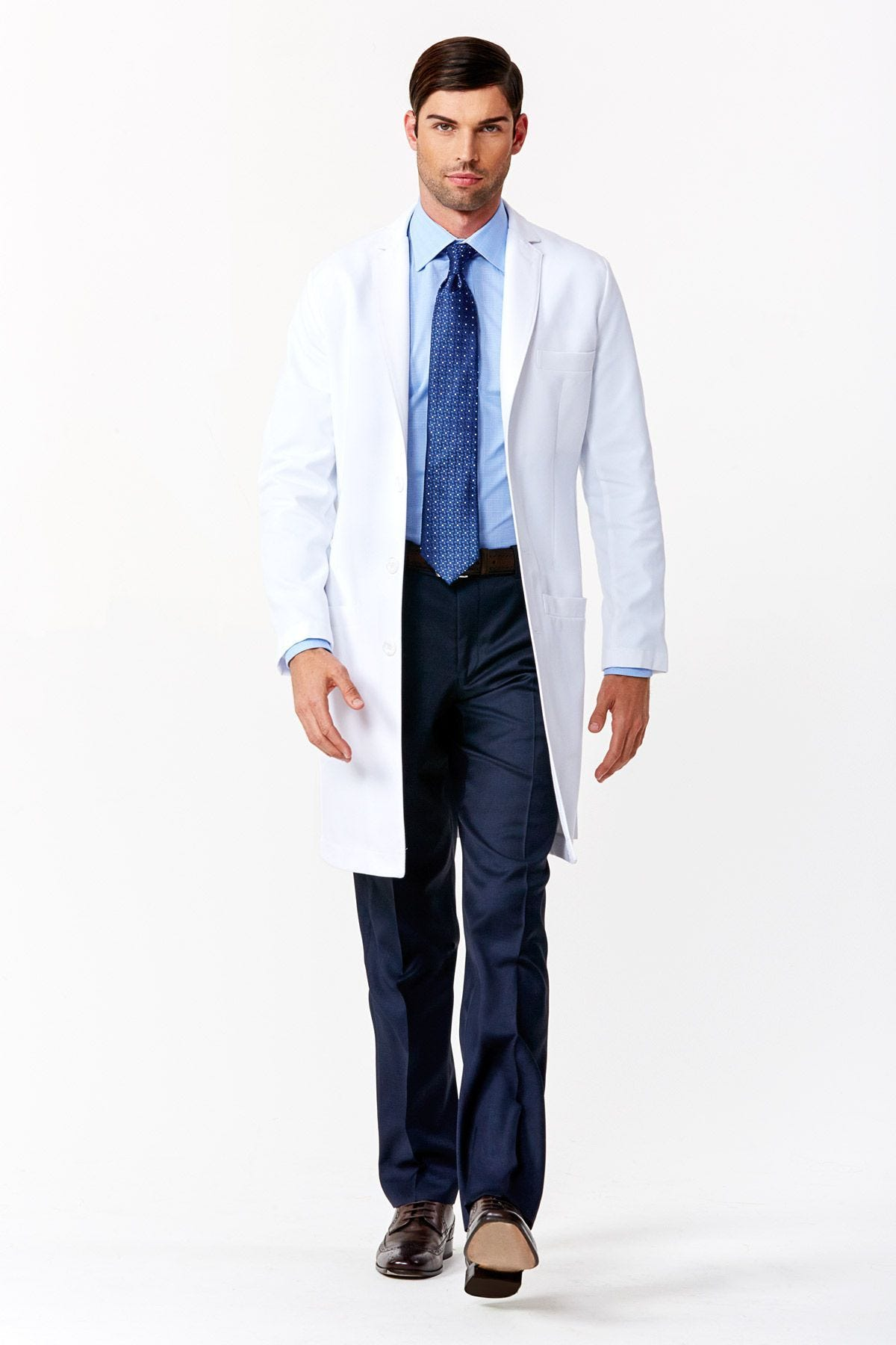 Laboratory White Coats | Lab Coats for Men & Women