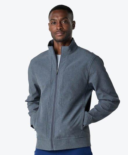 Quantum Men's Jacket