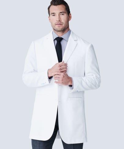 Williams Lab Coat
