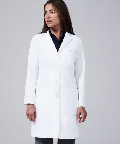 Estie Lab Coat
