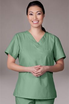 The Latest Developments In The Evolution Of Medical Scrubs.