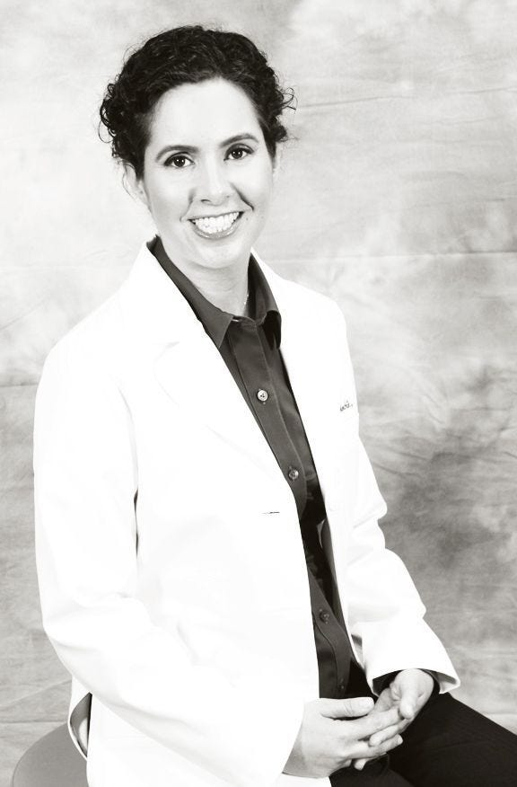 Medelita Founder Lara Francisco, PA-C Featured In An Interview On Pre Physician Assistant Blog