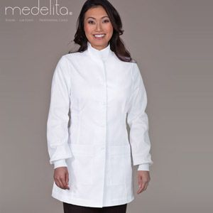 Full Coverage Lab Coats