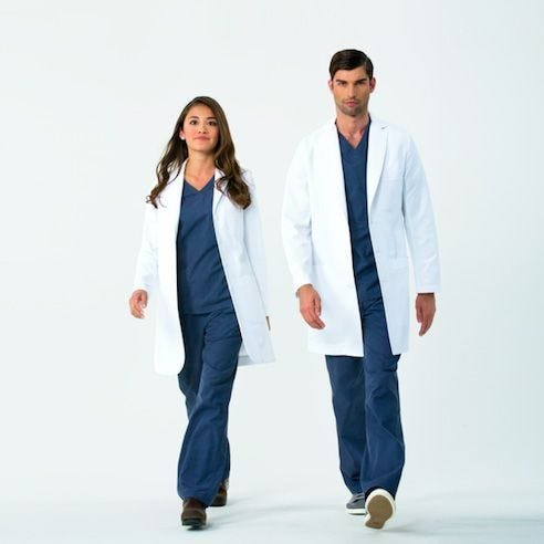 For Medical Professionals In Russia, 4Doctors Takes The Hassle Out Of Purchasing Uniforms