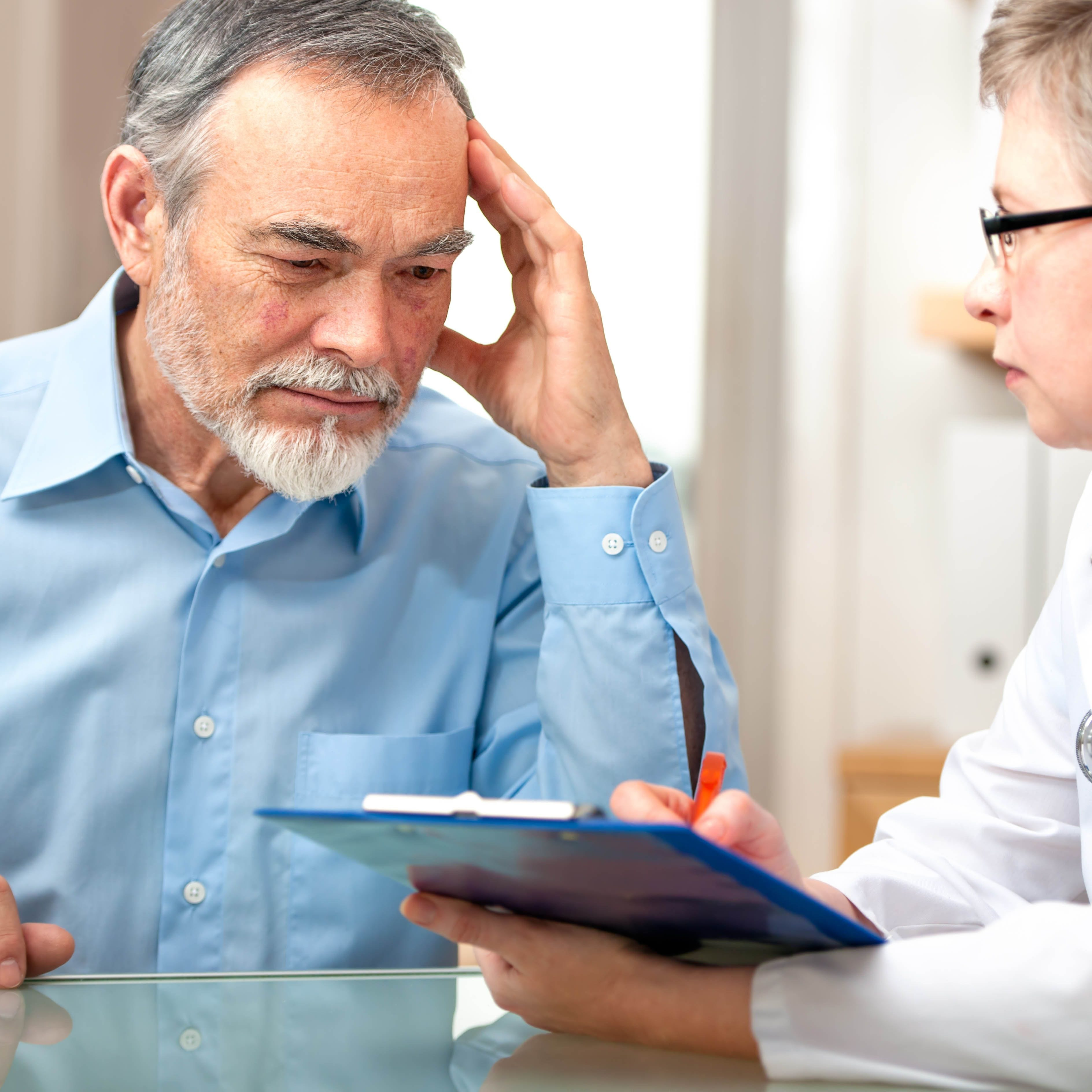 UCSF & KPMG Joint Research Study Reveals New Factors Of Dementia