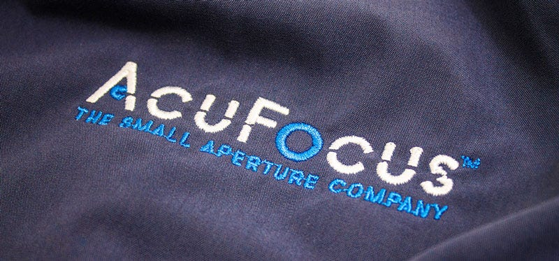 Logo Of The Week: AcuFocus