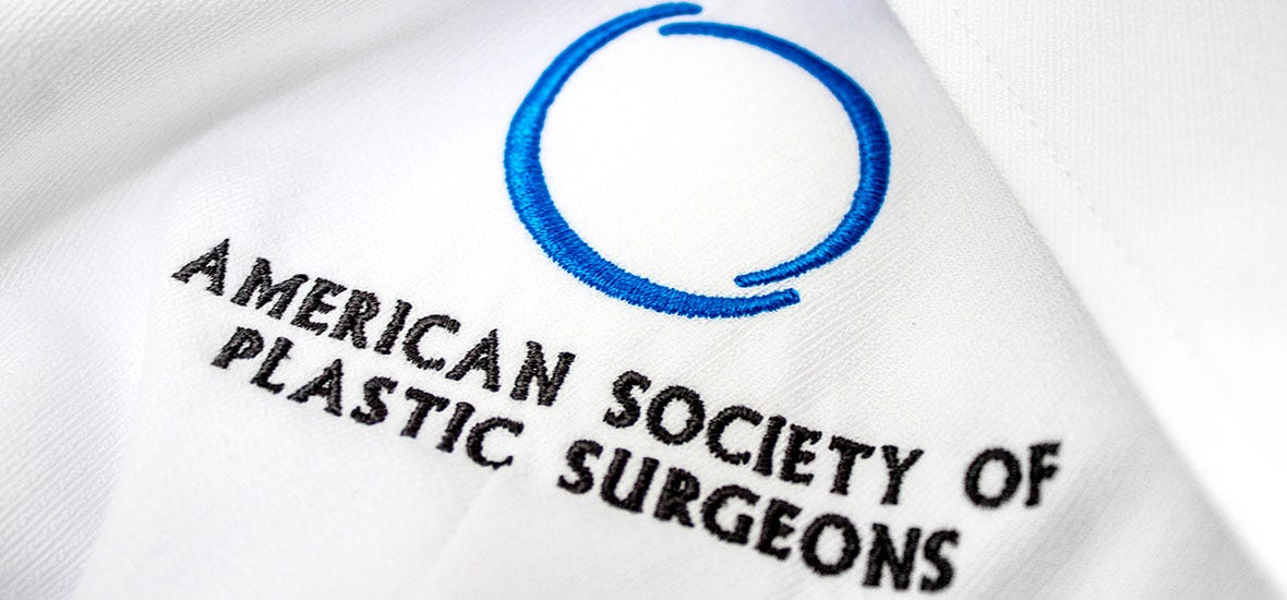 Logo Of The Week: The American Society of Plastic Surgeons