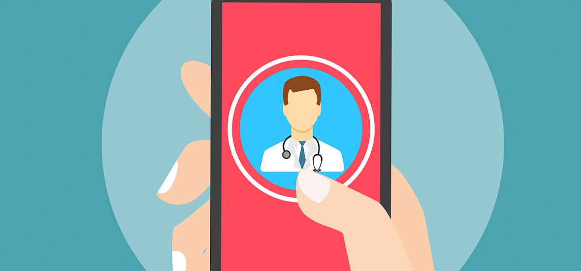 Proposed New Legislation Would Limit Arkansas Patients' Access To Telehealth Services