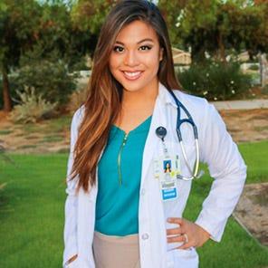 Audrey Sue Cruz, MD