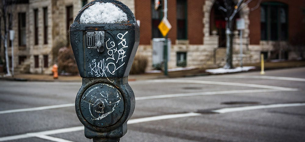 Baltimore's Safe Streets Program Aims To Reduce ER Visits