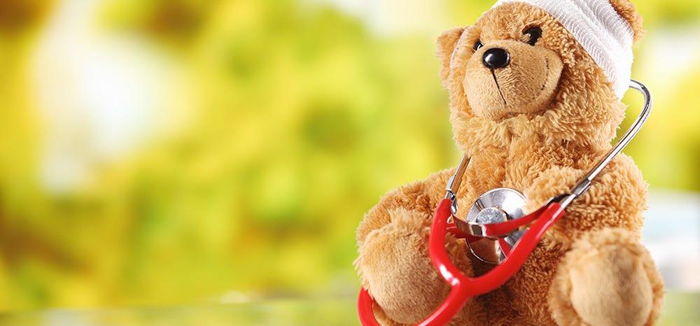 11 Best Children's Hospitals In The U.S.