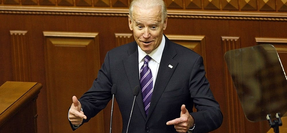 Biden Announces Cancer Moonshot Initiative at ASCO Annual Conference