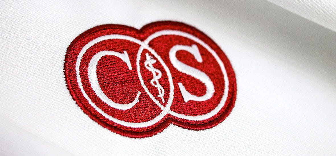 Logo Of The Week: Cedars Sinai