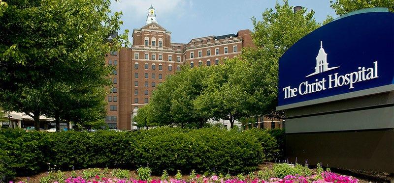 Cincinnati Hospital Awarded Architectural Award For Innovative Design