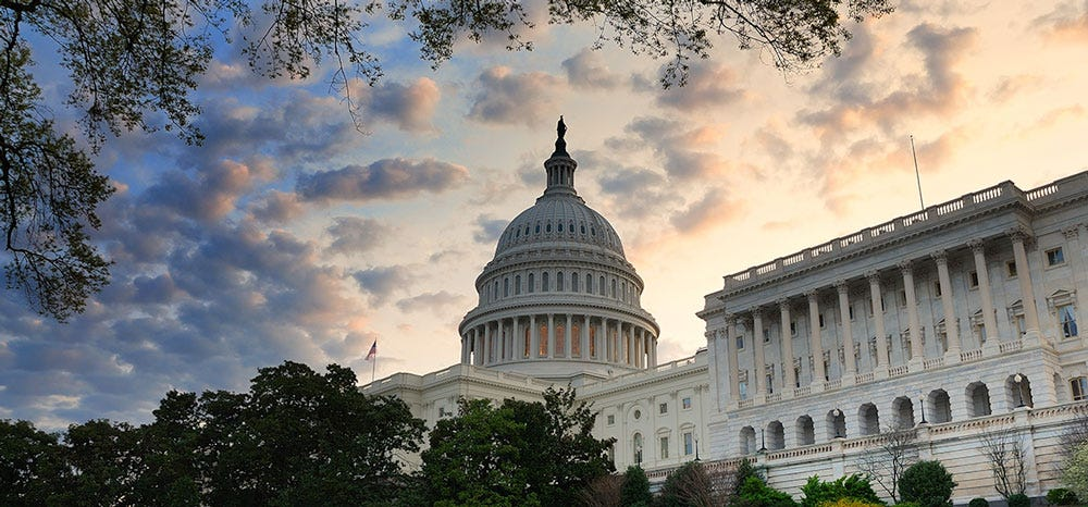 D.O. Day On The Hill: Why Politics Matters In Healthcare