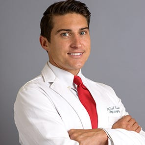 Russell Russo, MD