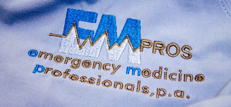 Logo Of The Week: EM Pros