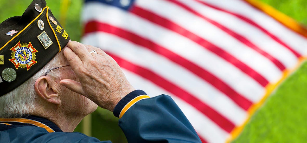Banner Health's 'Hiring Our Heroes' Program Helps Veterans Land Meaningful Jobs