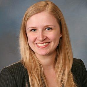 Jennifer Beck-Esmay, MD