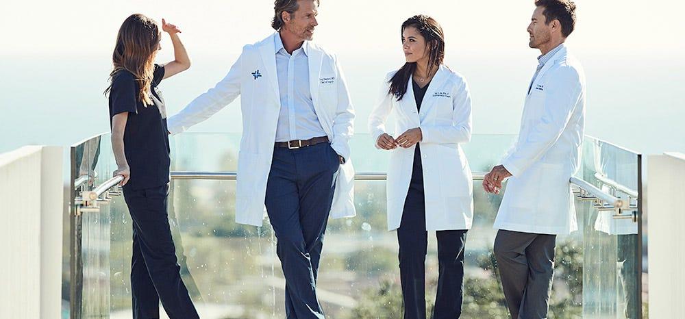 Medelita Announces Retail Partnership With Jeri's Uniforms
