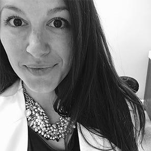 Justine Roberts, MPAS, PA-C, MBA