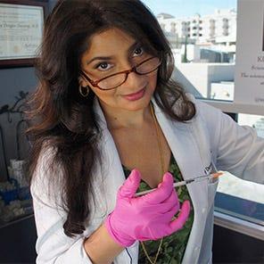Kay Durairaj, MD, FACS
