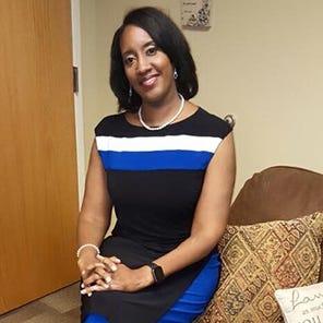 Kimberly Jackson, MD