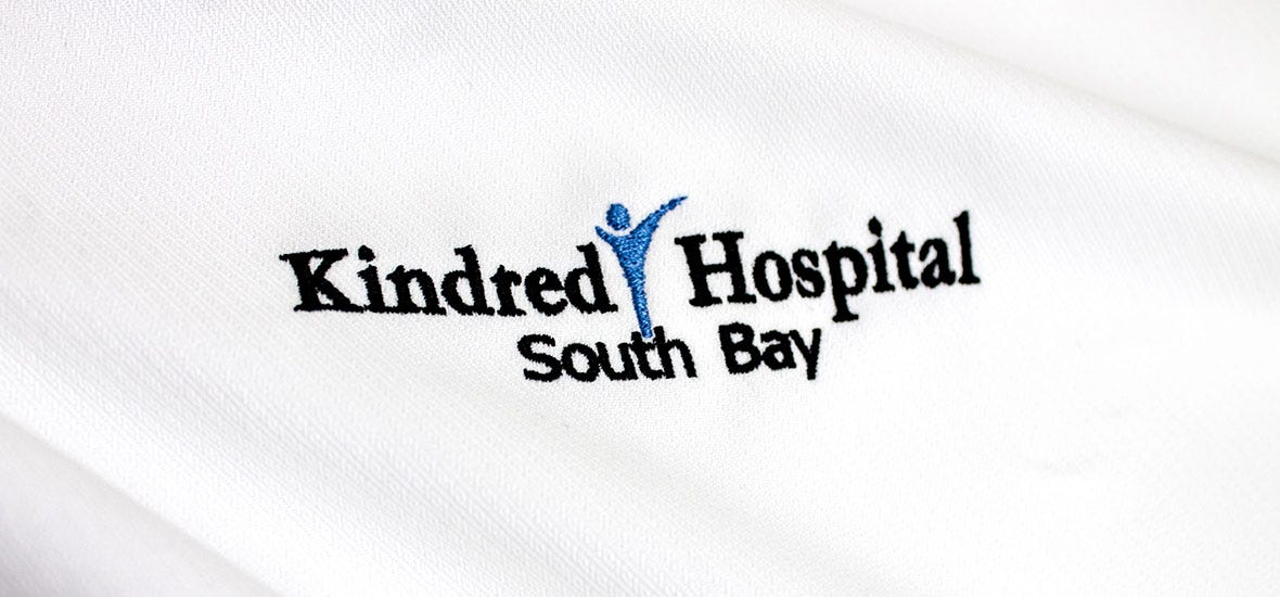 Logo Of The Week: Kindred Hospital South Bay