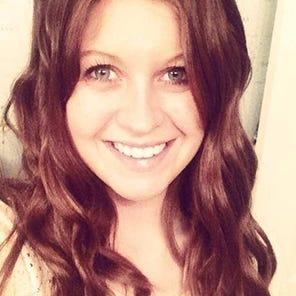 Lindsey Smith, Nursing Student