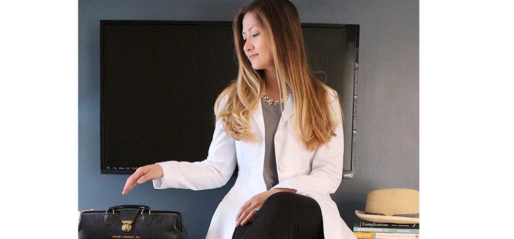 Getting To Know Medelita HIP Ambassador Aleah Chang