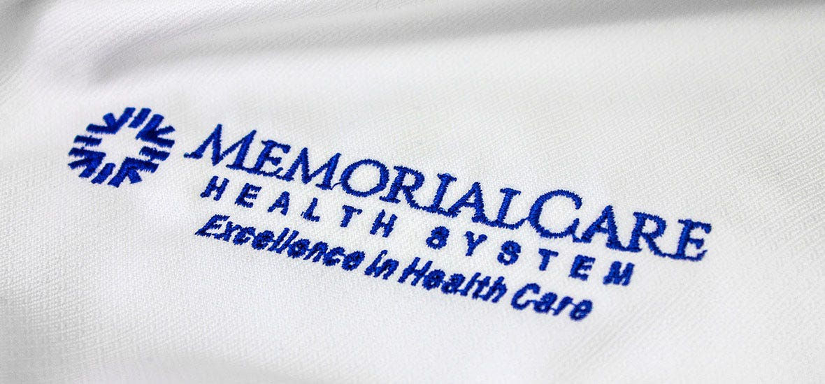 Logo Of The Week: MemorialCare Health System