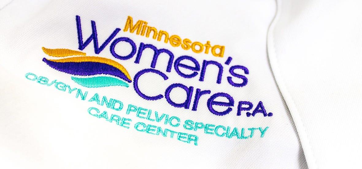 Logo Of The Week: Minnesota Women's Care Center
