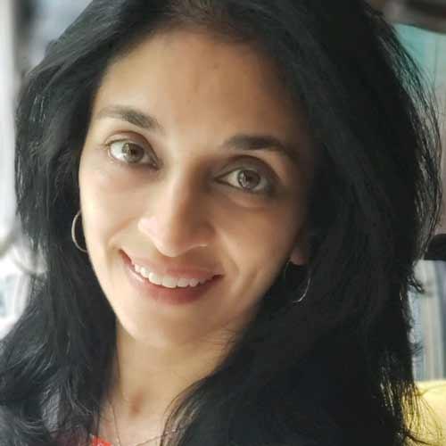 Natasha K. Sriraman MD MPH