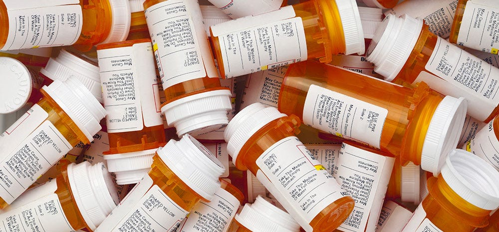 Nursing Schools Across the Country Strive to Reduce Prescription Drug Abuse