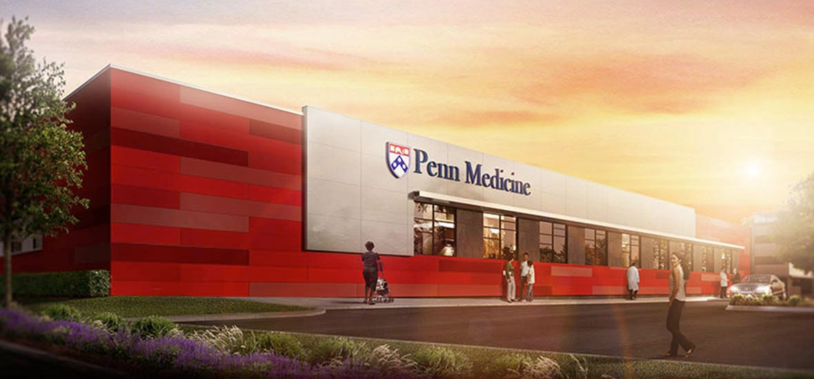 Innovation Spotlight: Penn Medicine's Center For Healthcare Innovation