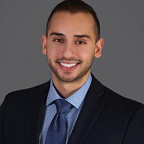 Rami Wehbi, Year 4 Medical Student