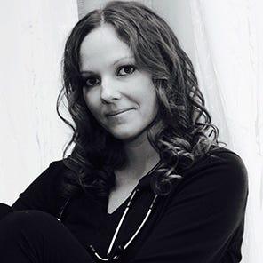 Sarah Bryczkowski, MD