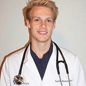 Seth Burnette PA-S
