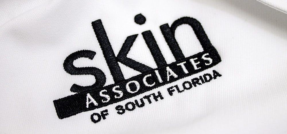Logo Of The Week: Skin Associates of Southern Florida