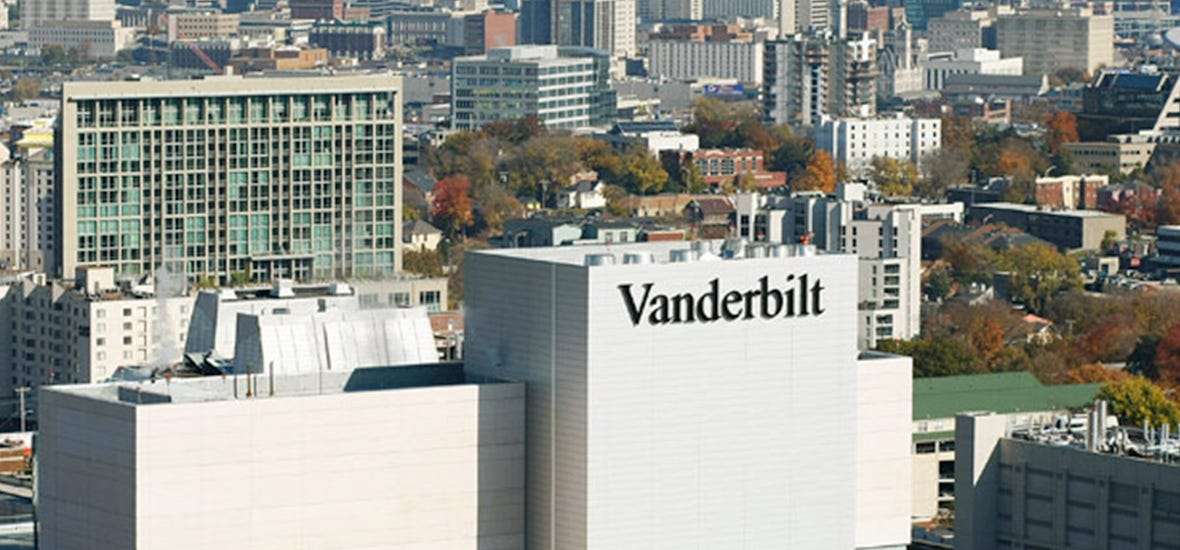 VUMC Increases Efficiency By Officially Splitting From University