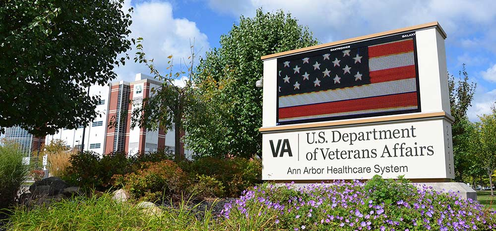The Department Of Veteran Affairs Proposes To Expand Nurse Responsibilities
