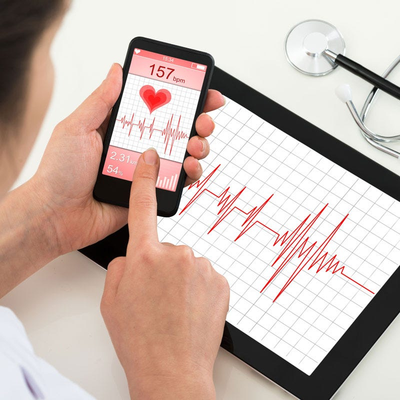 Best-Selling Blood Pressure App Shown To Be Very Inaccurate, According To Johns Hopkins Researchers