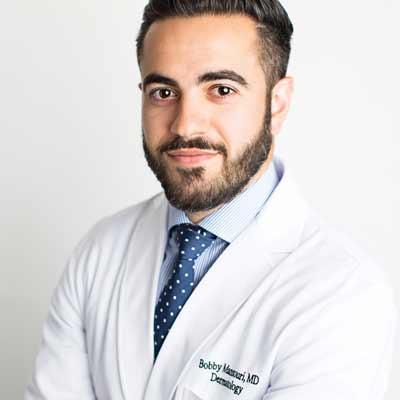 Bobby Mansouri, MD