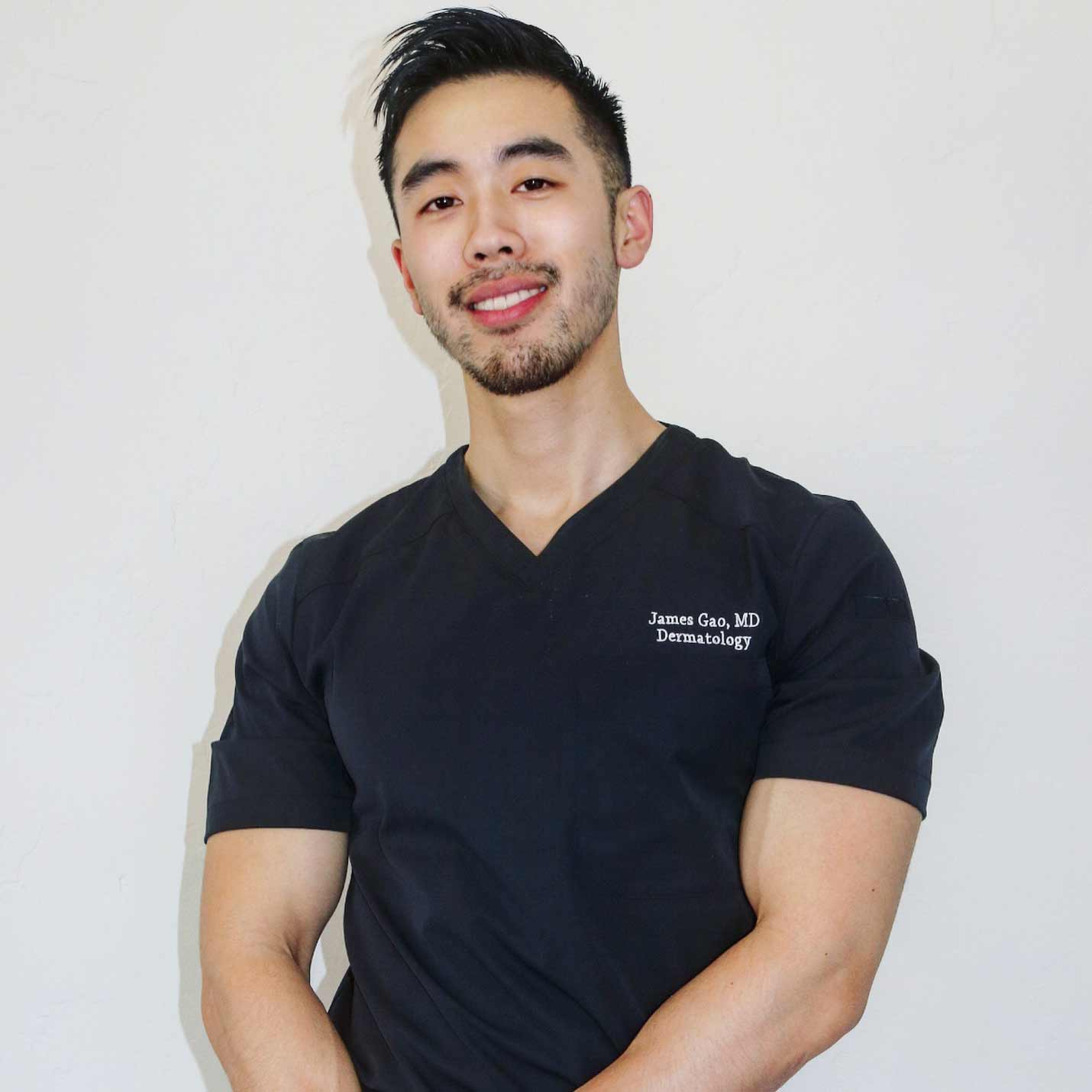 James Gao, MD