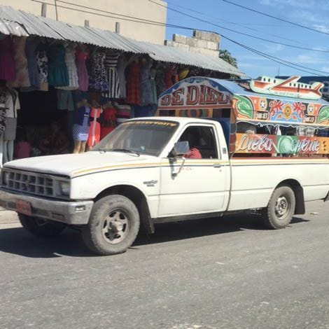 Guest Blog: Clinical Work In Haiti