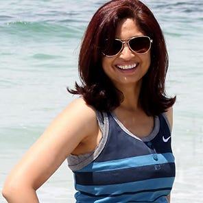 Hema Patel, DDS