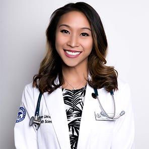 Jazmine Kwong, PA-S