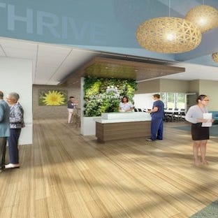 Kaiser Permanente Opens First Innovative Medical Center In Southern California