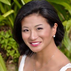 Kimberly Gerber, CRNA