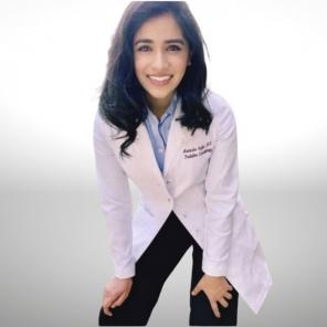 Aamisha Gupta, MD